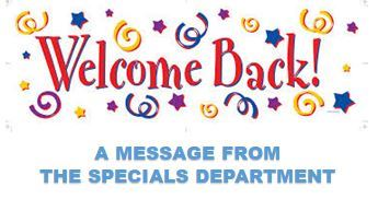 2020-2021 Welcome Back - Specials Department (JPG)
