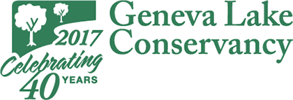 Geneva Lakes Conservancy Logo