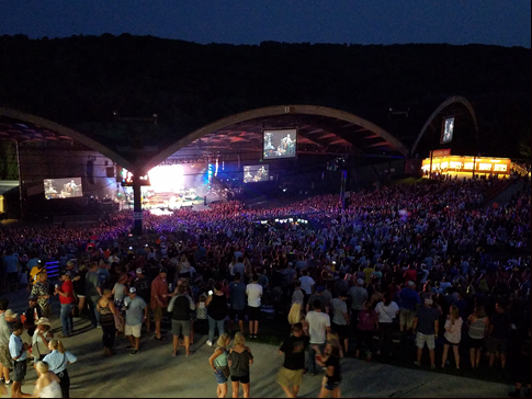 Alpine Valley Music Theater