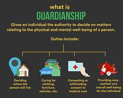 What is Guardianship